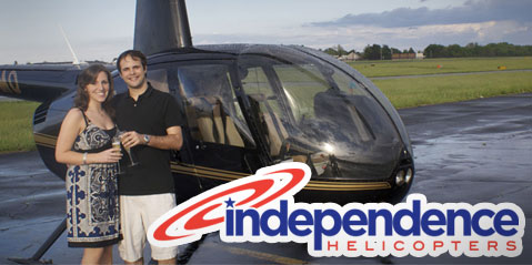 Independence Helicopter